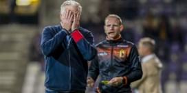 Beerschot blijft laatste na verlies tegen Sint-Truiden