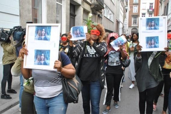 Nieuwe straat in Brussel draagt naam van vermoorde sekswerker