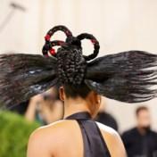 In beeld   Een Met Gala in het midden van de New Yorkse modemaand