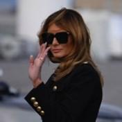 Voormalig stafchef schrijft boek over Melania Trump: 'Als een gedoemde Marie-Antoinette'