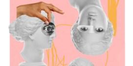 Wat grote pupillen te maken hebben met een vlotte babbel