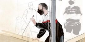 Geen bijzondere behandeling voor Abdeslam
