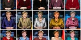 De politica die de democratie in Duitsland in slaap wiegde