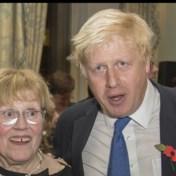 Moeder van Britse premier Boris Johnson overleden