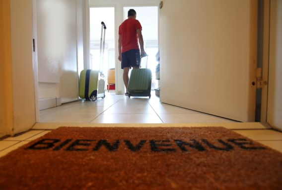 Hoe Airbnb ook Brussel dreigt te ontwrichten