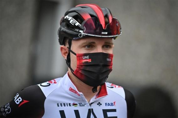 Marc Hirschi wint koninginnenrit Ronde van Luxemburg en is nieuwe leider
