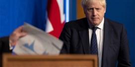 Johnson laat koppen van zijn ministers rollen