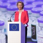 Bij een nieuwe pandemie wil de Europese Commissie een centrale rol spelen