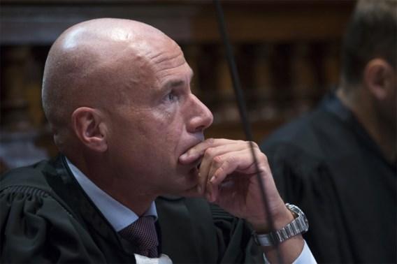 Het einde dreigt voor advocaat Pol Vandemeulebroucke