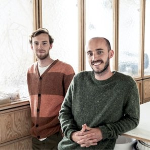 Michiel Somers: 'Ik vind designerkleding vaak óf te excentriek óf te minimalistisch'