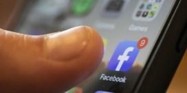 Facebooktop onder vuur na regen van onthullingen