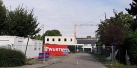 'Afvalstraat' in Wemmel om beter te sorteren