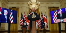 EU was niet op de hoogte van nieuwe veiligheidspact tussen VS, VK en Australië