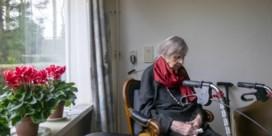 Mensen met dementie sterven vaker thuis dan anderen
