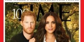 Harry en Meghan op voorgrond van Time's lijst van meest invloedrijke personen