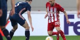 Roteren luidt opdracht voor Belgische clubs in Europa