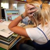 Kwart van jongvolwassenen vertoont symptomen van depressie