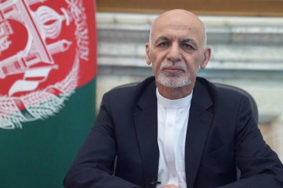 Amerikaanse gezant: 'Nieuwe deal met taliban mislukte door vlucht president Ghani'