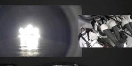 Falcon 9-draagraket van SpaceX met vier ruimtetoeristen aan boord is opgestegen