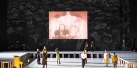 Opera voor tenor, black panther en de rest van de wereld