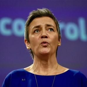 Europees Hof steunt Vestagers strijd tegen Belgisch gunstregime voor multinationals