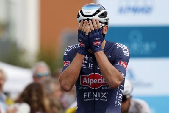 Ronde van Luxemburg: Sacha Modolo wint voor het eerst sinds 2018