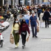 Experts dringen aan op mondmaskers in herfst en winter en voorbereiding noodplan