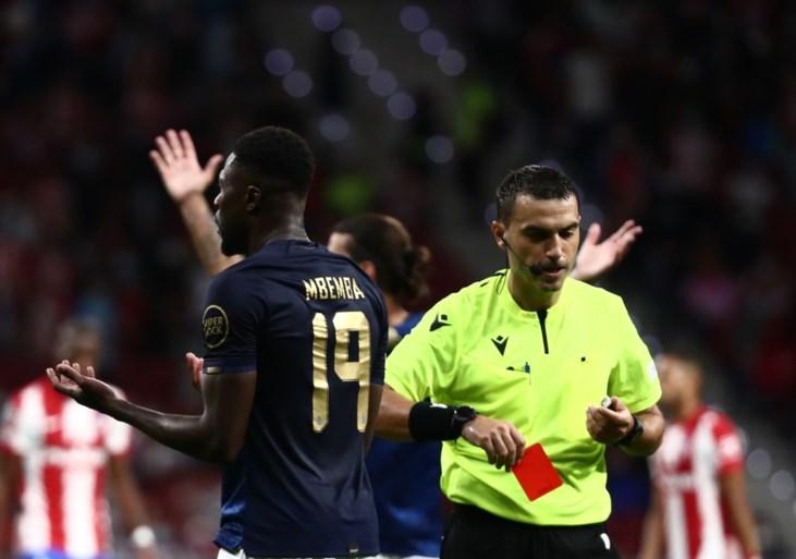 Kevin De Bruyne en Manchester City halen zwaar uit in hun Champions League-match