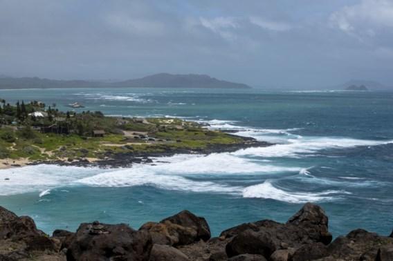 Flessenpost uit Japan na 37 jaar aangespoeld op Hawaï
