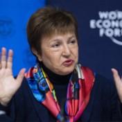 Op vraag van China paste Wereldbank de cijfers aan