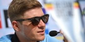 Remco Evenepoel wil zondag in WK-tijdrit samen met Van Aert op podium staan: 'Met extra vleugels dankzij het publiek'