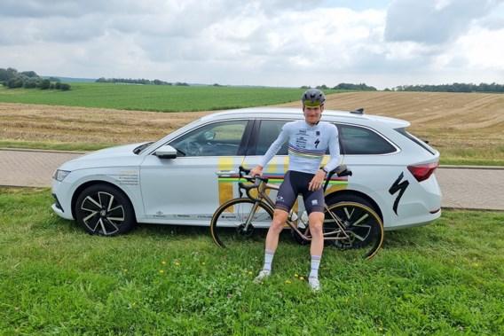 Op verkenning in Leuven: dit mag je verwachten van het WK wielrennen