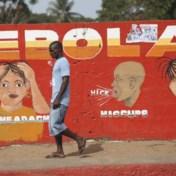 Ebola sluimert soms jarenlang bij mensen