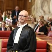 Veroordeelde procureur Sabbe gaat met pensioen