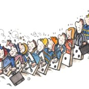 Werkdruk wordt onhoudbaar door tekort aan arbeidskrachten