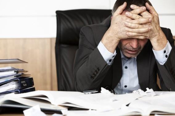 OPROEP. Veranderde u van job om te ontsnappen aan te hoge werkdruk?