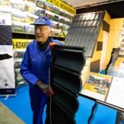 Batibouw vindt in 2022 weer fysiek plaats
