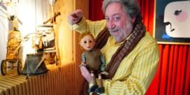 Driehonderd theaterpoppen keren terug naar Gent
