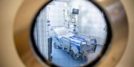 Nederlanders vangen bot in Belgische ziekenhuizen