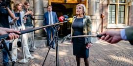 Na Kaag treedt ook Nederlandse defensieminister af
