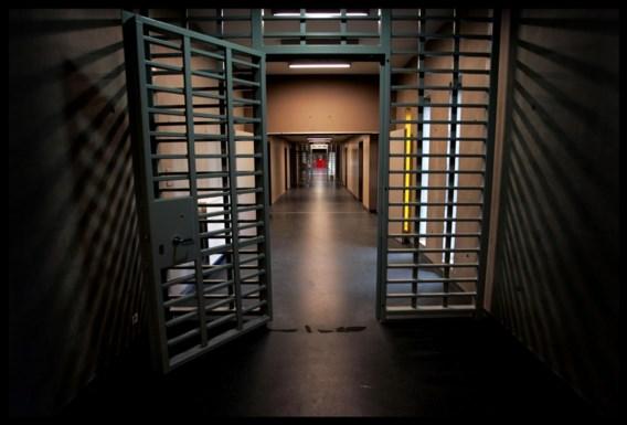 Personeel gevangenis van Hasselt staakt 24 uur