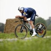 Weer prijs voor Deceuninck - Quick-Step: Cattaneo wint tijdrit in Ronde van Luxemburg, Almeida neemt leiderstrui over van Hirschi