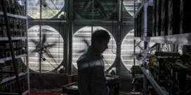 China pakt productie cryptomunten harder aan