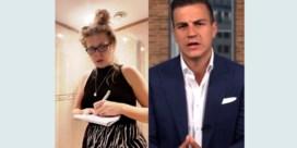 Trans kandidate 'K2 zoekt K3' reageert met gevat filmpje op kritiek Dries Van Langenhove