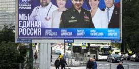 In Rusland mag je niet meer zoeken op de woordcombinatie 'slim' en 'stemmen'