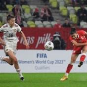 Red Flames openen met gelijkspel tegen Polen