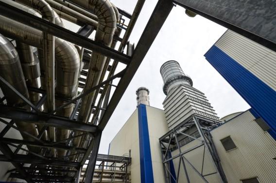 Een gascentrale afgewezen, andere goedgekeurd