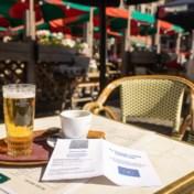 Covid Safe Ticket in Brussel goedgekeurd: op deze plaatsen moet u de pas bovenhalen