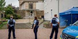 Verdachten opgepakt na dreiging tegen synagoge