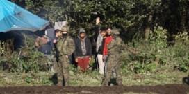 Migratiecrisis aan de grens komt de Poolse regering niet slecht uit
